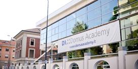 Domus Academy, Milan